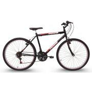 Bicicleta Track Bikes Thunder Mountain Bike Aro 26