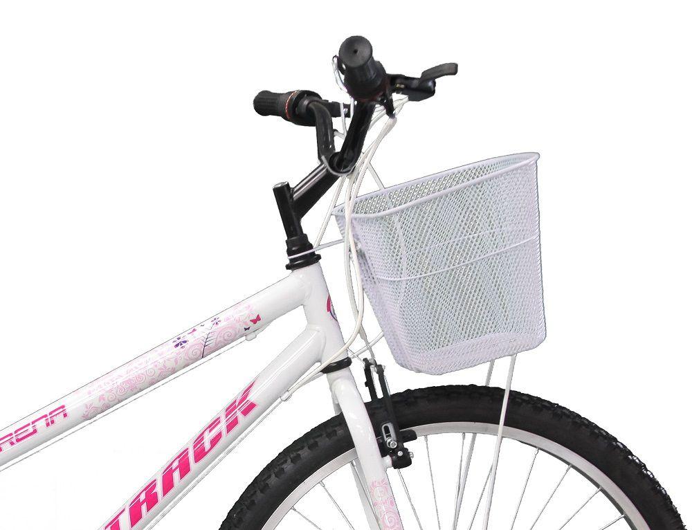 Bicicleta Track Bikes Serena Moutain Bike Aro 26