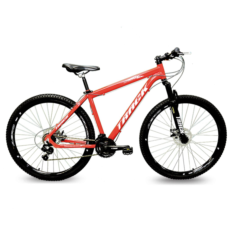 Bicicleta Track Bikes TB TK 7.0 29 Mountain Bike Aro 29
