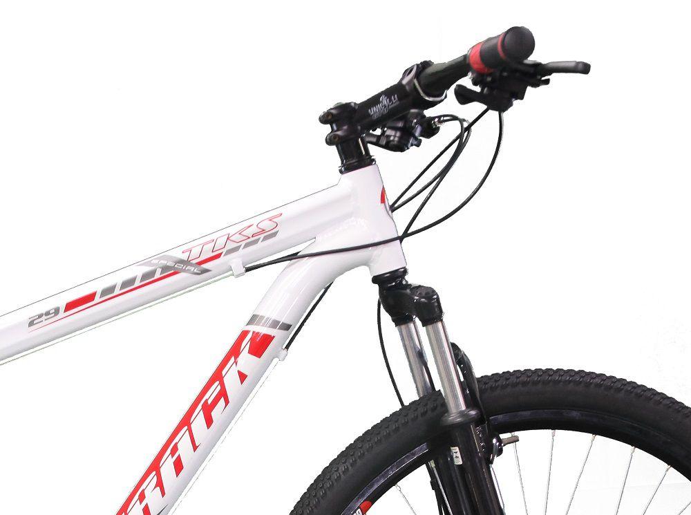 Bicicleta Track Bikes TB TKS 29 Mountain Bike Aro 29