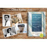 Agenda | Chico Xavier 2020
