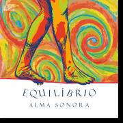 CD - Banda Alma Sonora - Equilíbrio