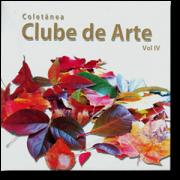 CD - Coletânea Clube de Arte - Vol 4