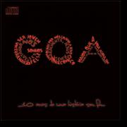 CD - Grupo Q Atua - 10 Anos de Uma História sem Fim