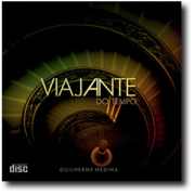 CD - Guilherme Medina - Viajante do Tempo
