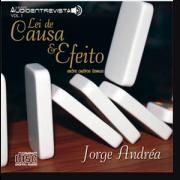 CD - Jorge Andréa - Lei de Causa e Efeito