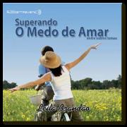 CD - Leila Brandão - Superando o Medo de Amar