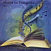 CD - Nando Cordel - Música no Evangelho Vol 1