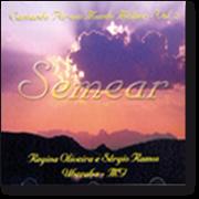 CD | Regina Oliveira e Sérgio Ramos - Semear