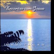 CD - Yasmin Madeira - Encontro com Jesus - Vol 1