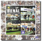 DVD - Especial 17ª Bienal