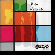 DVD | GAN - 20 Anos - ao vivo