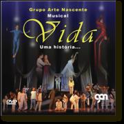 DVD | GAN - Vida, Uma História