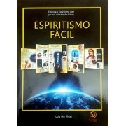 Livro - Espiritismo Fácil | Luis Hu Rivas