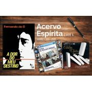 Kit | Acervo Espírita - Vol 1