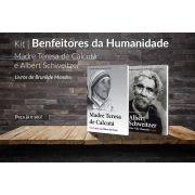 Kit | Benfeitores da Humanidade