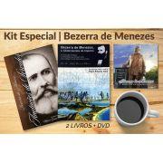 KIT - Especial Bezerra de Menezes