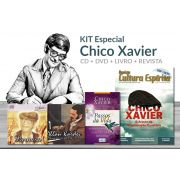 KIT - Especial Chico Xavier