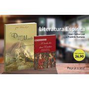 Kit Literatura Espírita