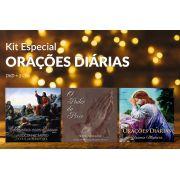 KIT | ORAÇÕES DIÁRIAS