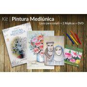 Kit | Pintura Mediúnica 2