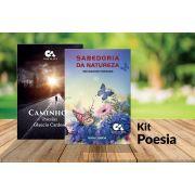 kit | poesia - Nina lisboa e glaucio cardoso