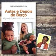Livro   ANTES E DEPOIS DO BERCO