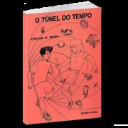Livro - Cesar Reis - O Túnel do Tempo