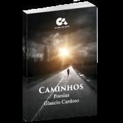 LIVRO | Glaucio Cardoso - Caminhos