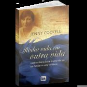 Livro | Jenny Cockell - Minha Vida em Outra Vida