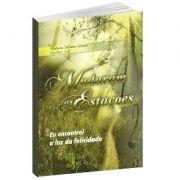 Livro - Mudaram as Estações | Silvana Garcia pelo Espírito S.R.