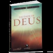 Livro - Nazareno Tourinho - Saudade de Deus