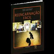 Livro - Reencarnação Fácil | Luis Hu Rivas