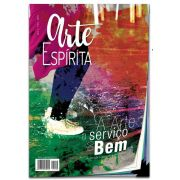 Revista Arte Espírita - 001