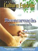 Revista Cultura Espírita 02 - Reencarnação, Uma Necessidade