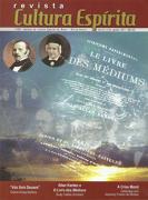 Revista Cultura Espírita 22 - Allan Kardec e O Livro dos Médiuns