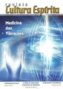 Revista Cultura Espírita 30 - Medicina das Vibrações