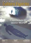 Revista Cultura Espírita 44 -  Experiência de Quase-Morte
