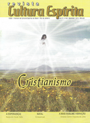 Revista Cultura Espírita 45 - Cristianismo
