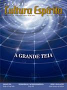 Revista Cultura Espírita 51 -  A Grande Teia