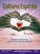 Revista Cultura Espírita 52 - Manejo Emocional para a Felicidade Imortal