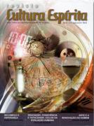 Revista Cultura Espírita 70 - Educação, Consciência e Totalidade: Ciclos da Evolução Humana