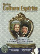 Revista Cultura Espírita 91 - A Primeira carta de um Namorado para a sua Namorada
