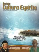 Revista Cultura Espírita 92 - A Imortalidade na Tragédia Grega