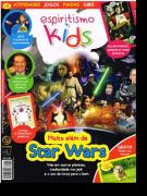 Revista Espiritismo Kids 05 - Muito Além de Stars Wars