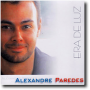 CD - Alexandre Paredes - Era de Luz