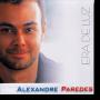 CD - Alexandre Paredes - Era de Luz