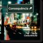 CD - Banda Arte & Consciência   Consequência