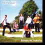 CD - Banda Nova Luz - Benção do Trabalho