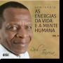 CD Vol. II - Raul Teixeira - Energias da Vida e a Mente Humana